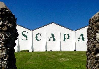 Orkney & The Scapa Distillery